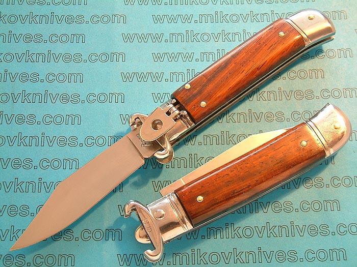 Couteau de chasseur russe SPC700